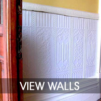 Pressed Wall Panels